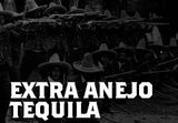 Extra Anejo Tequila