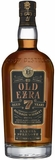 Old Ezra Brooks 7 Year Old Barrel Strength Bourbon