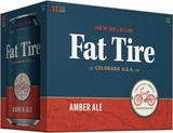 Fat Tire Amber Ale 12pk