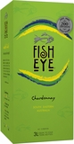 Fisheye Wine Chardonnay 3L Box (case of 6)