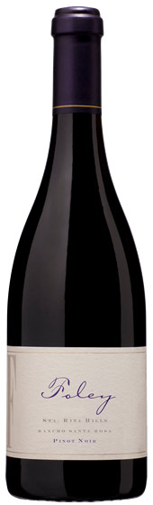 Foley Estates Rancho Santa Rosa Pinot Noir 750ML 2013