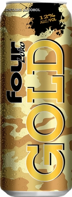 Four Loko Gold