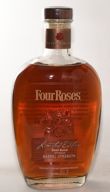 Four Roses Limited Edition Small Batch 2019 Release