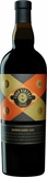 Four Virtues Bourbon Barrel Aged Zinfandel 750ML