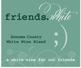 Friends White 750ML 2018