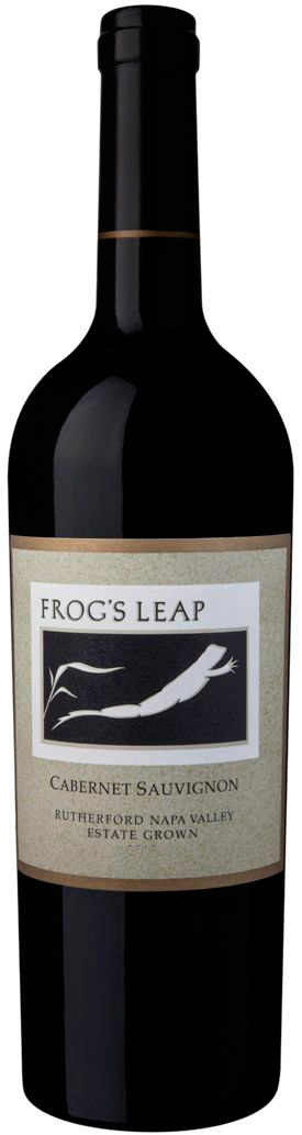 Frogs Leap Rutherford Estate Cabernet Sauvignon 375ML 2015