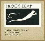 Frogs Leap Sauvignon Blanc 375ML 2017