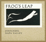 Frogs Leap Zinfandel 750ML 2017