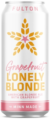 Fulton Grapefruit Lonely Blonde Grapefruit
