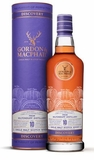 G&M Discovery Sherry Miltonduff 10YO 750ML