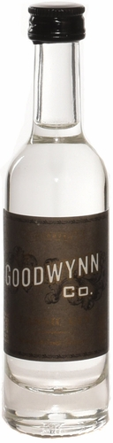 G.W. Goodwin Gin 50ML