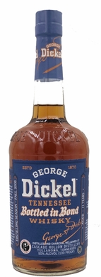 George Dickel Bottled In Bond 750ML
