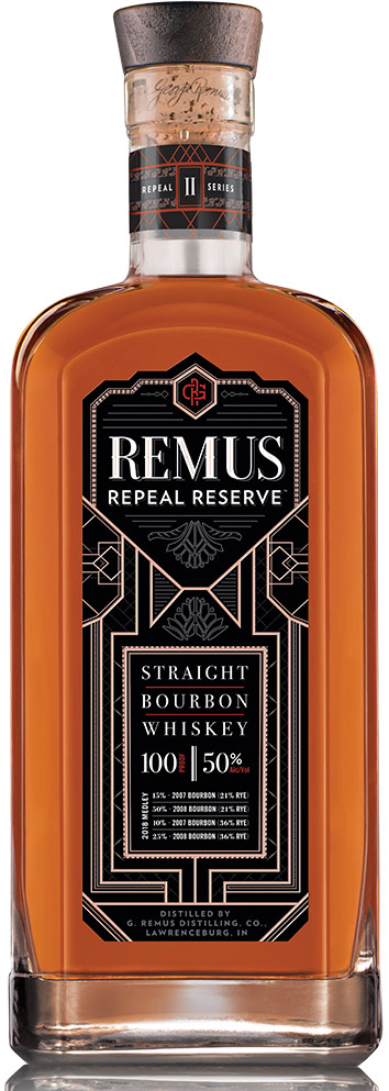 George Remus Repeal Reserve Bourbon Series 2