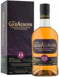 GlenAllachie 12 Year Old Single Malt Scotch