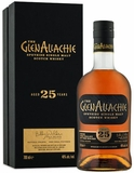 GlenAllachie 25 Year Old Single Malt Scotch