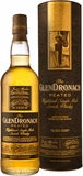 Glendronach Peated Single Malt Scotch 750ML