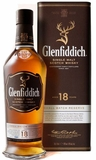 Glenfiddich 18 Year Old Single Malt Scotch 750ML