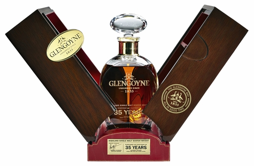 Glengoyne 35 Year 750ML