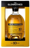 Glenrothes 10 Year Old Single Malt Scotch