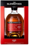 Glenrothes Whisky Makers Cut Single Malt Scotch