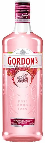 Gordon's Premium Pink Distilled Gin