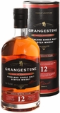 Grangestone 12 Year Old Single Malt Scotch