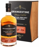 Grangestone 25 Year Old Single Malt Scotch 750ML