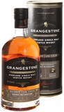 Grangestone Bourbon Cask Double Cask Matured Single Malt Scotch 750ML