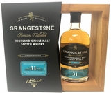 Grangestone Limited Edition 31 Year Single Malt Scotch Whisky (LIMIT 1)