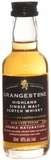 Grangestone Rum Cask Double Cask Matured Single Malt Scotch 50ml