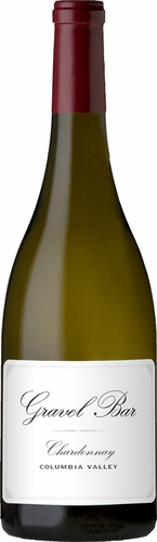 Gravel Bar Chardonnay 750ML