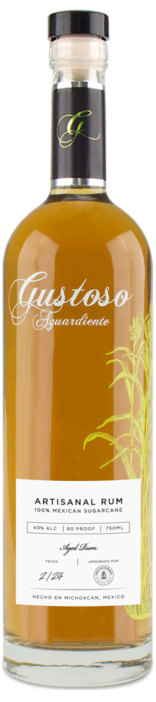 Gustoso Aged