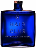 Haig Club Single Grain Scotch Whisky 750ML
