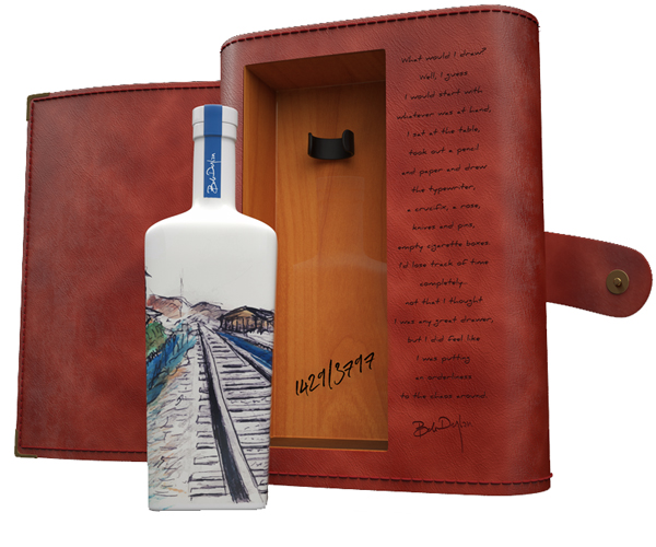Heavens Door Whiskey Bootleg Series 2019 (LIMIT 1) 750ML