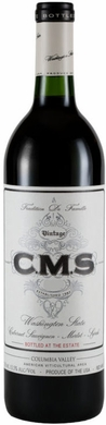 Hedges Family Estate CMS Red 2015