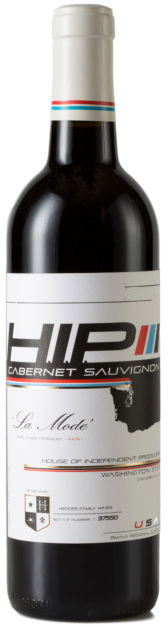 Hedges House of Independent Producers (HIP) Cabernet Sauvignon 2016