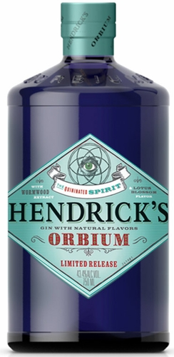 Hendricks Orbium Gin 750ML