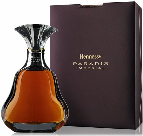how to drink hennessy paradis