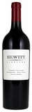 Hewitt Rutherford Napa Valley Cabernet Sauvignon 2014