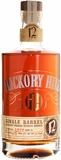 Hickory Hill 12 Year Old Single Barrel Bourbon
