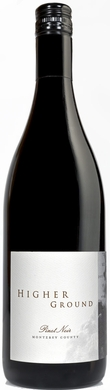 Higher Ground Pinot Noir 750ML 2016