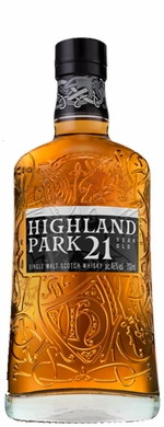 Highland Park 21 Year 750ML