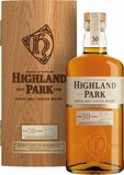 Highland Park 30 Year Old Single Malt Scotch