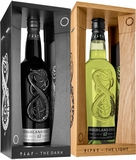 Highland Park the Light & Dark 17 Year Old Scotch Bundle