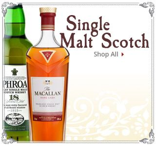 Buy Single Malt Scotch Online