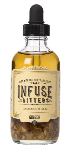 Infuse Bitters Ginger