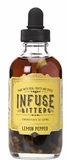 Infuse Bitters Lemon Pepper 120ML