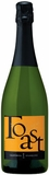 Jam Cellars Toast Brut Sparkling Wine 750ML