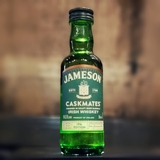 Jameson Caskmates IPA Edition Irish Whiskey 50ML