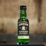 Jameson Caskmates Stout Edition Irish Whiskey 50ML
